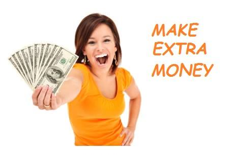 make money online ads click