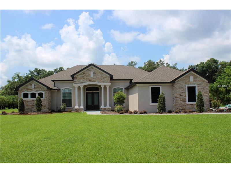 executive lakefront luxury pool home lakeland fl real
