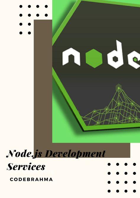 Node.js Development Services (Business Opportunities - Marketing & Sales)